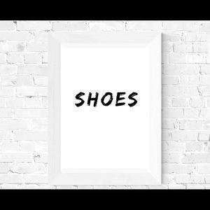 Shoes - ◾️▪️SHOES! ▪️◾️
